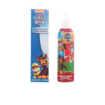 FRAGRANCES FOR CHILDREN - Nickelodeon Paw Patrol Body Spray - 200ML