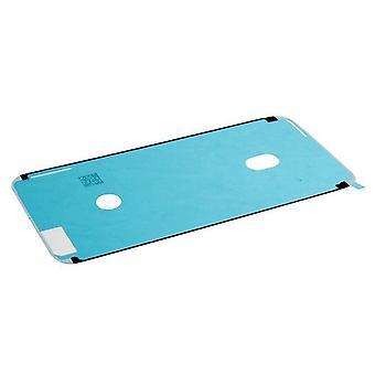 "Para iPhone 7 Plus 5.5"" Almohadilla de sello de agua adhesiva de pantalla negra"