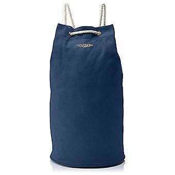 Bensimon Sailor Bag-sininen nainen (Marine) 1x18x 27,5 cm (W x H L)