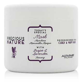 Precious nature today's special mask (for curly & wavy hair) 198958 500ml/17.64oz