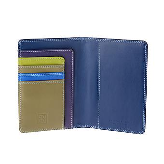 4004 DuDu Card cases in Leather