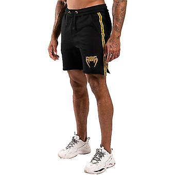 Venum Cutback 2.0 Cotton Shorts Black/Gold