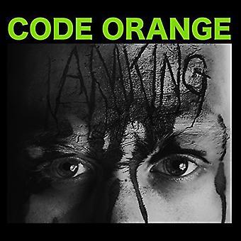 Code Orange Kids - I Am King [CD] USA import