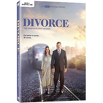 Divorce: The Complete First Season [DVD] USA import