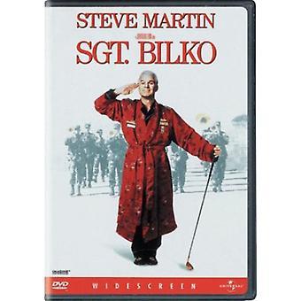 Sgt. Bilko [DVD] USA importeren