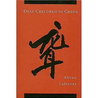 Deaf Children in China