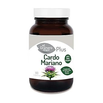 Thistle Mariano Plus 90 capsules (550mg)