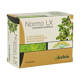 Normo Lx 75 tablets