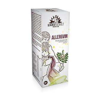 Allergvin (En1) i 60 comprimés de 500mg