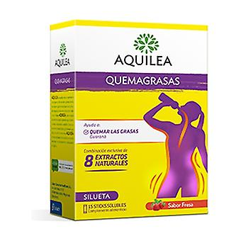 Aquilea Fat Burning Sticks 15 units