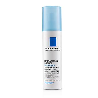 Hydraphase 24 hour intense daily rehydration spf20 (for sensitive skin) 143514 50ml/1.69oz