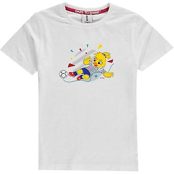 FIFA Womens World Cup England Ettie T Shirt Junior