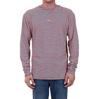 424 424pfw20020 Men's Multicolor Cotton T-shirt