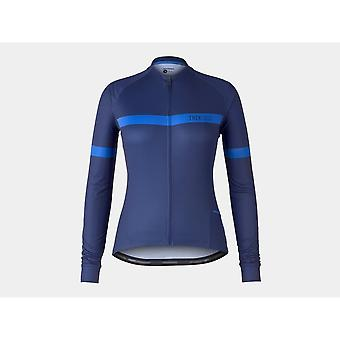 Bontrager Jersey - Circuit Women's Long Sleeve Cycling Jersey