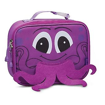 Animal Pack Octopus Lunchbox
