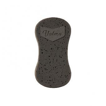 jumbo-spons V001 21 x 11 cm viscose zwart