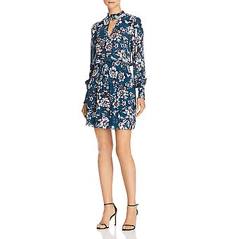 Parker | Robyn Smocked Floral Dress