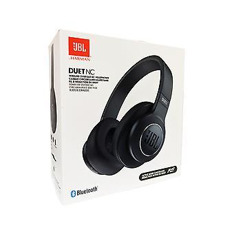 JBL Duet NC Auriculares inalámbricos Bluetooth sobre la oreja - Negro