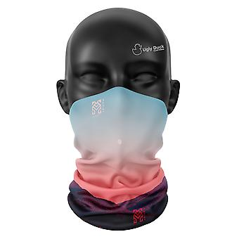 Sunset Paradise Snood Face Mask Scarf Neckerchief Head Covering Buff