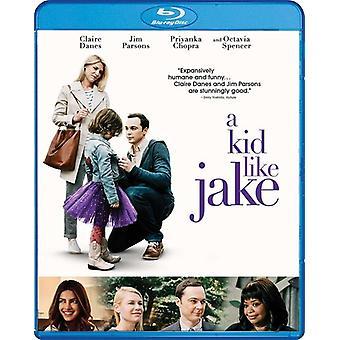 Kid Like Jake [Blu-ray] Importación de EE.UU.