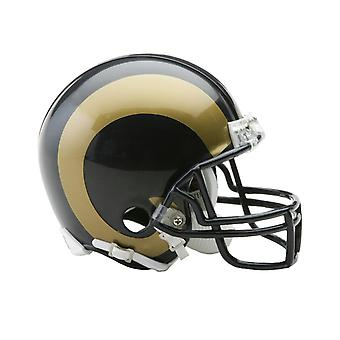 Riddell VSR4 Mini Football Helmet - St. Louis Rams 2000-2016