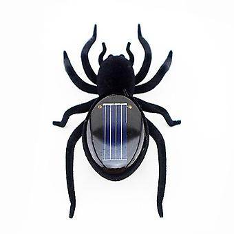 Novelty Creative Gadget, Solar Power Robot Insect Car Spider