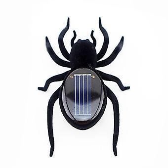 Nouveauté Gadget créatif, Solar Power Robot Insect Car Spider