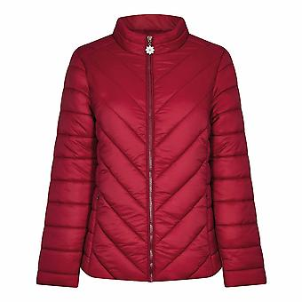 Ladies Champion Country Estate Frensham Lined Quilted Coat Jacket