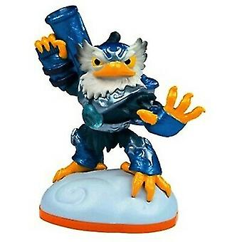 Skylanders Giants: Jet Vac - Lightcore - nye