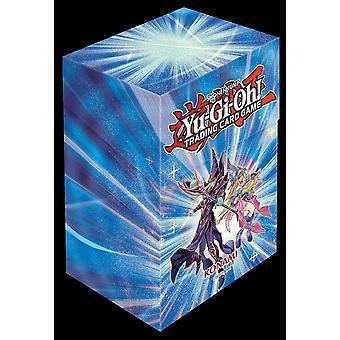 Yu-Gi-Å! TCG den mørke magikere dekk boksen