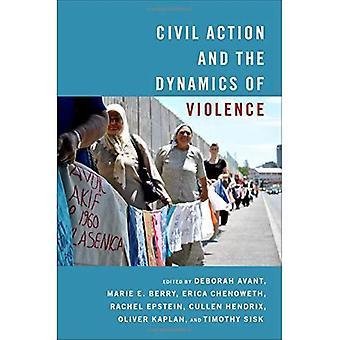 Civiele actie en de dynamiek van geweld