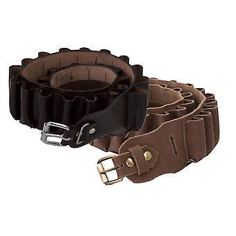 Walker and Hawkes - Genuine Leather Shotgun Belt Holder