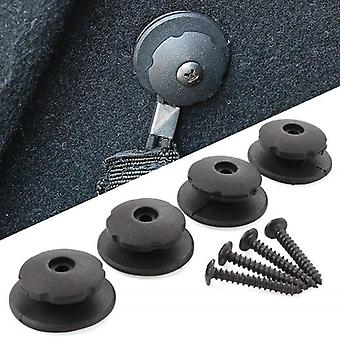 Ganchos de reemplazo de la red de carga de coche - Kit de hardware