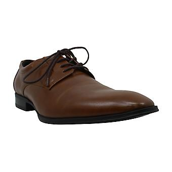 Alfani Mens Andrew Lace Up Kleid Oxfords
