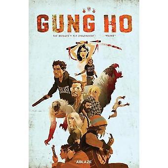 GungHo Vol 1