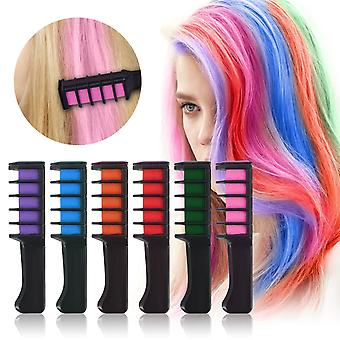 Hair Dyeing Comb