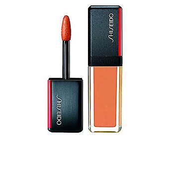 Shiseido LacquerInk Lip Shine 6ml - 310 Honey Flash