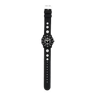 Scout montre enfant apprentissage garçons tournevis black Watch 280316005