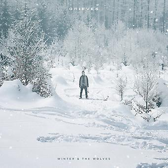 Grieves - Winters & the Wolves [CD] USA import