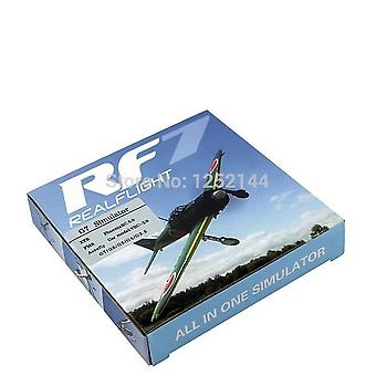Better Quality 22 In 1 Simulator 22in1 Usb Rc Simulator For Realflight Support