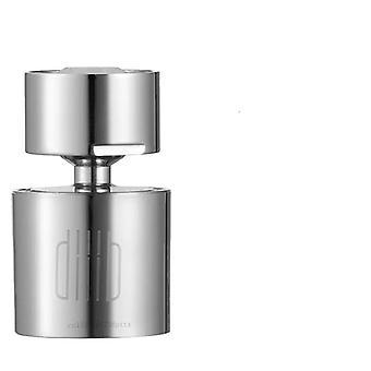 Aérateur robinet de cuisine, 360 degrés Rotatable -eau Robinet Buse Bubbler