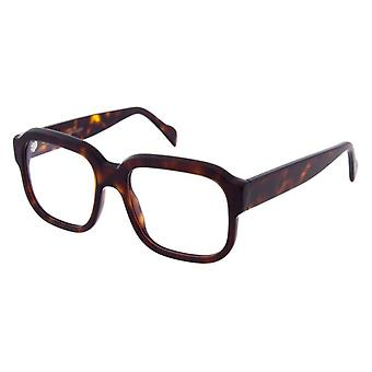 Andy Wolf 4590 K Brown-Tortoise Glasses