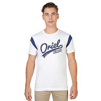 Oxford university - oriel-varsity-mm - T-shirt