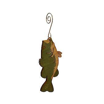 ベース魚の装飾