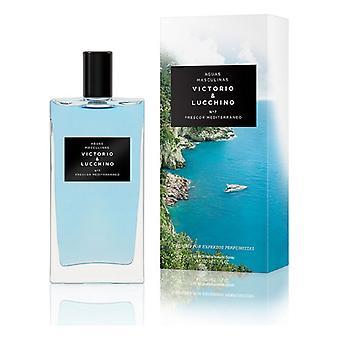 Parfym för män Nº7 Victorio & Lucchino EDT (150 ml)