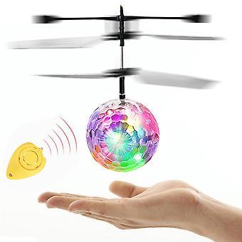 Induktio lentävä robotti lelu