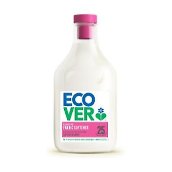 Ecover 750 ml omenan ja mantelin kukan pehmennin 750 ml