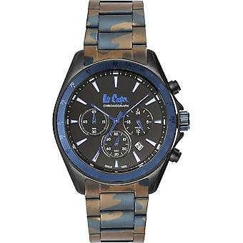 Lee Cooper Wristwatch Accueil Espace Pro Jarvis Jarvis LC06973,950
