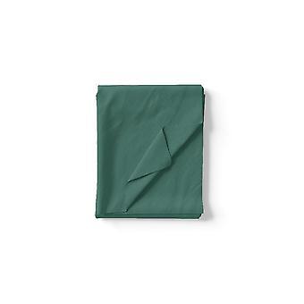 Algodão Verde Duas Folhas, L240xP280 cm