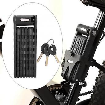 Anti-theft Bicycle Lock